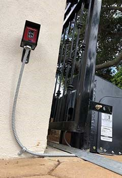 Gate Intercom Installation In Allen